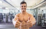 5 лучших упражнений в тренажерном зале.