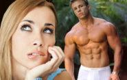 Какое мужское тело нравится девушкам?
