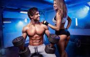 Почему стоит начать тренироваться в зале?