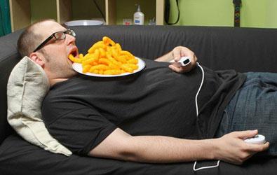Привычки, которые мешают тебе накачаться или похудеть.