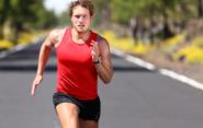 Правильная техника бега. Советы и ошибки