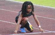 Рудольф Инграм — самый быстрый ребенок в мире