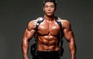 Парк Сунг-Йен — корейский Ронни Коулман