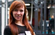 Екатерина Васильева (Санкт-Петербург)