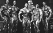 История появления стероидов в бодибилдинге