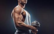 Упражнение «молоток» для бицепса