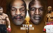 Бой Тайсона и Холифилда в 2020 году. Переговоры начались. Интервью с боксерами