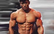 Стивен Као (Steven Cao) — успешный бодибилдер и модель