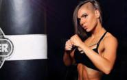 Мишель Кейли — фитнес-эксперт и модель бикини