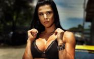Ева Андресса (Eva Andressa) — Instagram знаменитость и фитоняшка