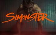 Монстр калистеники Саймон Ата (Simon Ata — Simonster Strength)